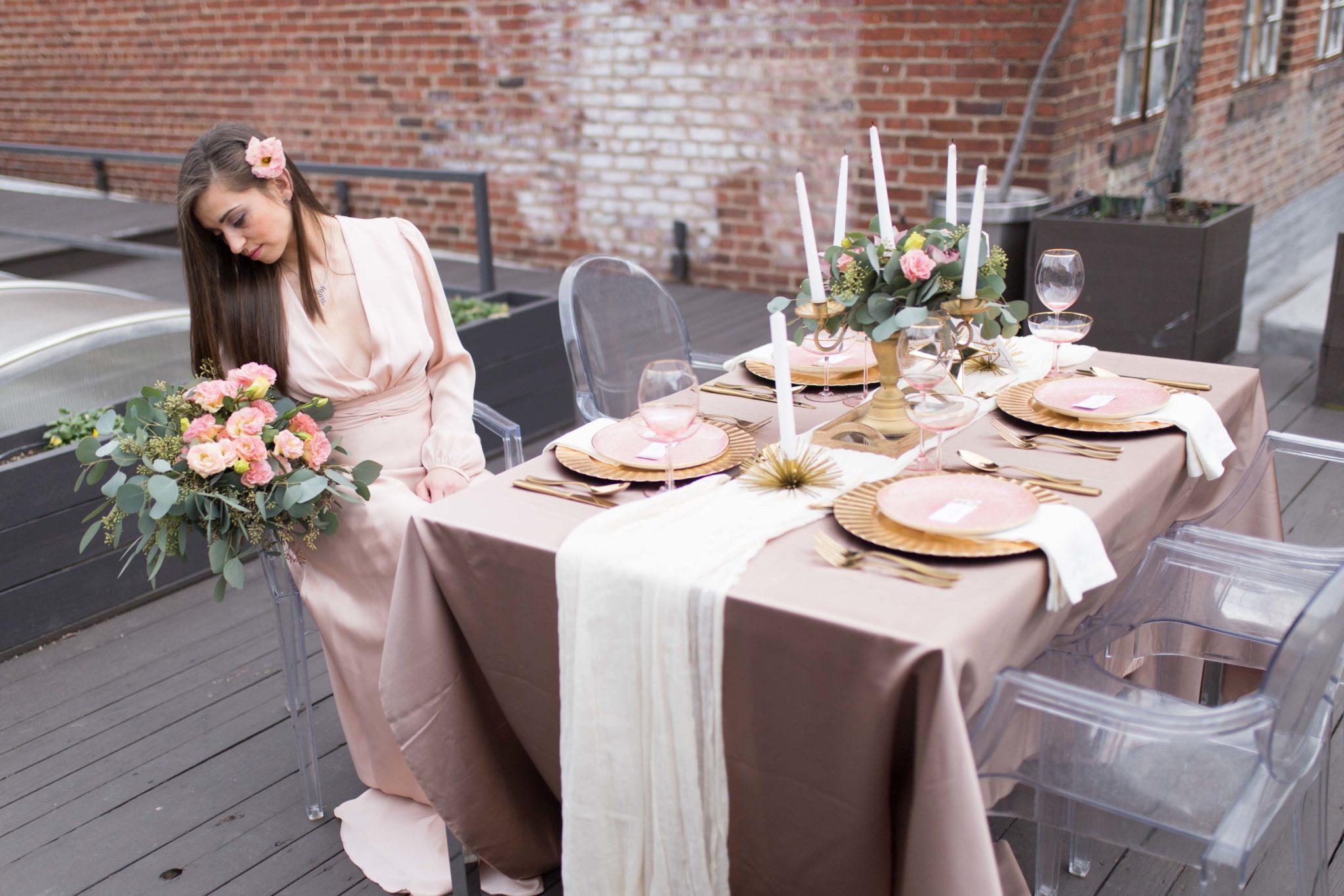 Fathom Gallery | DC Weddings
